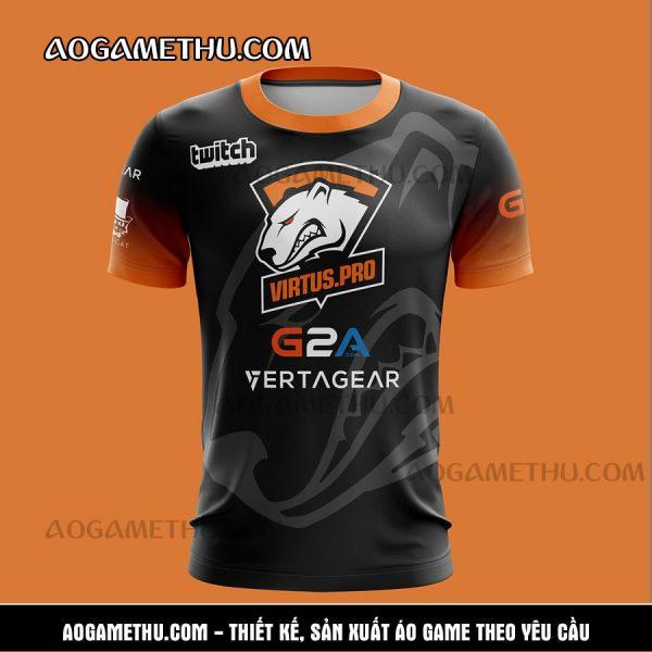Áo game thi đấu seagame đội tuyển Việt Nam PUBG Mobile v514